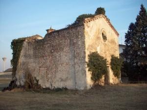 Chiesetta San Michele